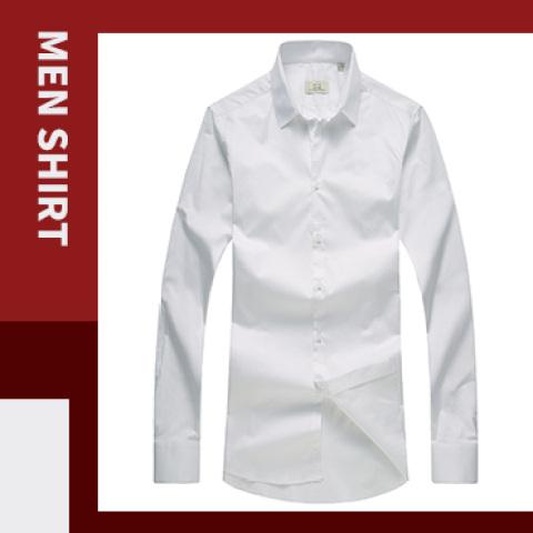 Shirt002-White